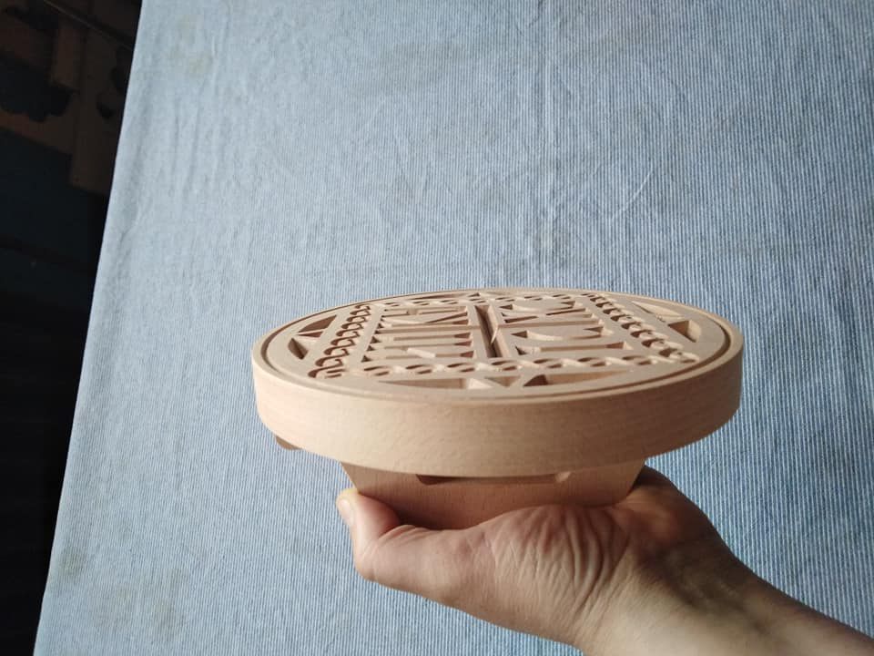 Pecat za hleb-Prosforu
