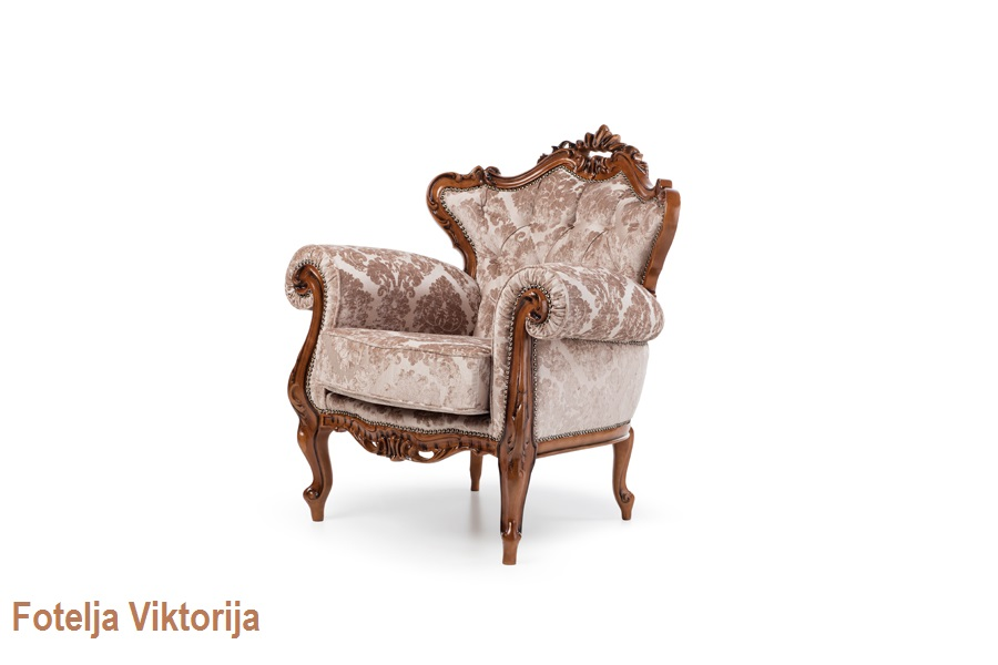 Stilska fotelja