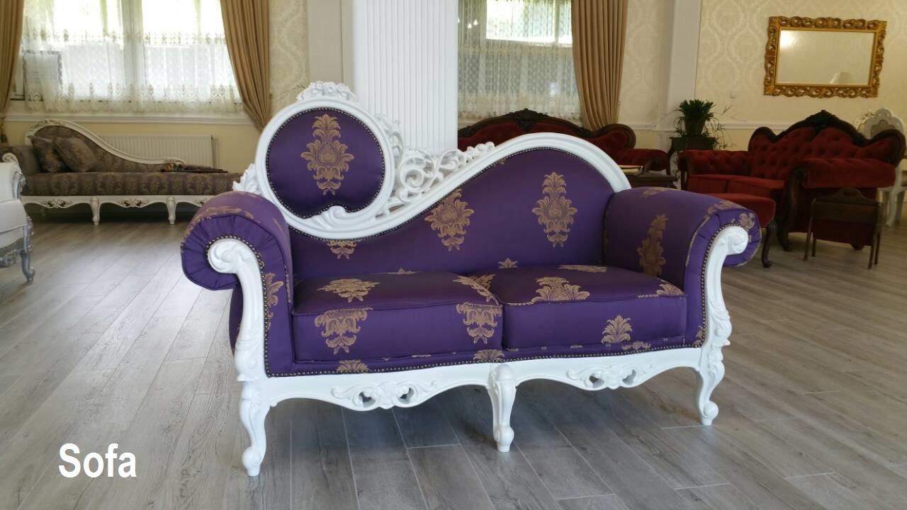Stlska sofa