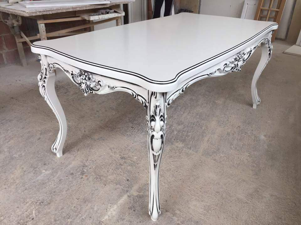 Stilski klub sto