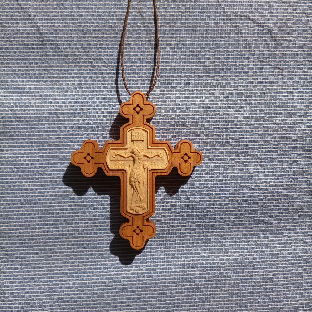 Крст за ауто